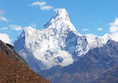 Mt. Ama Dablam expedition (6812m)