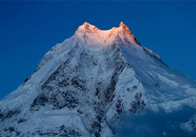 Mt. Manaslu expedition (8163m)