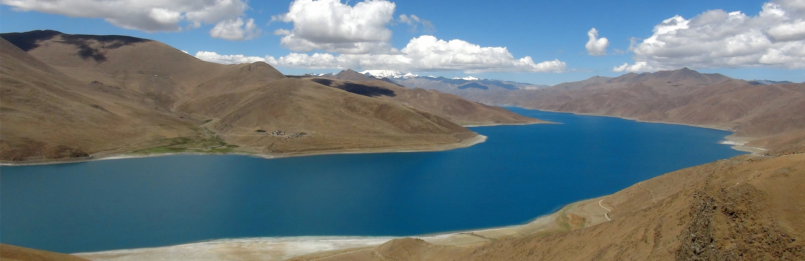 Tibet Tour with Eco Trip Nepal
