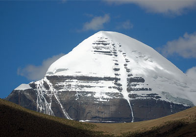 Mount Kailash, Guge Kingdom